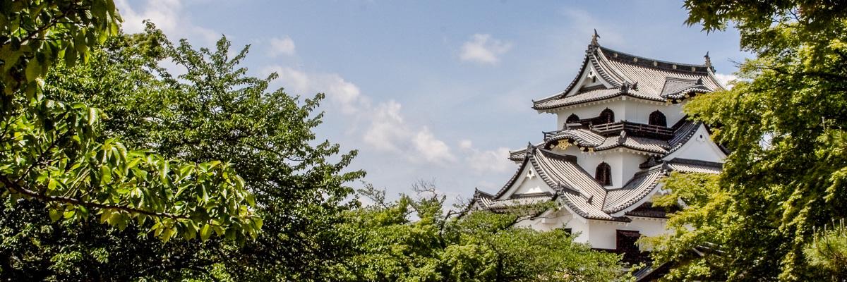 Hikone Castle, Japan